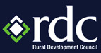 Rural development council logo